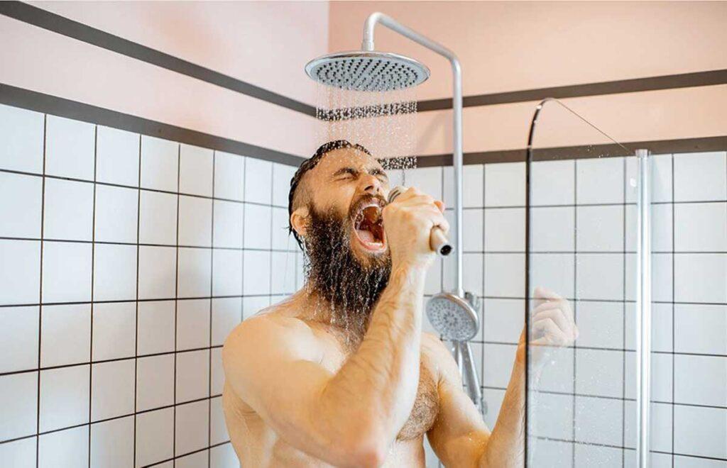 Dusche oder Badewanne - Regensdorf Furttal