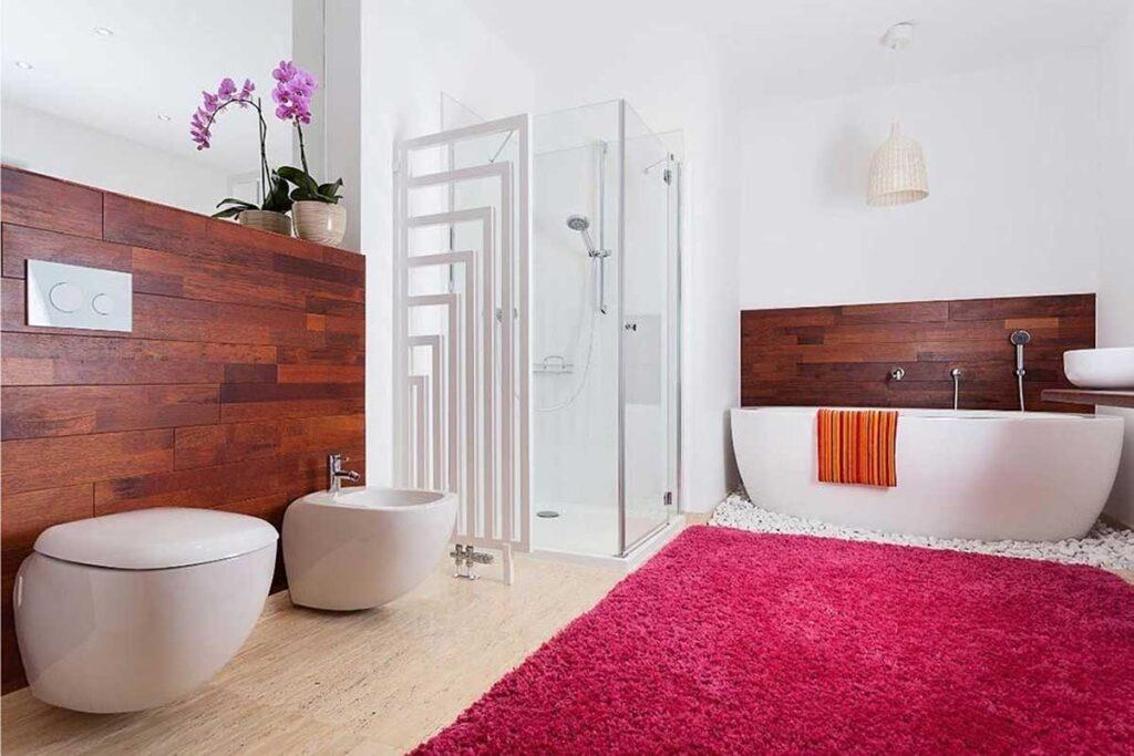 Badezimmer-Modernisierung Regensdorf Furttal