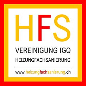 HFS Heizungsfachsanierung Schweiz