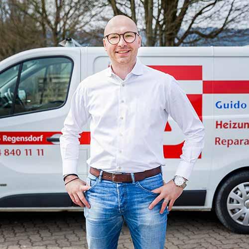 Slobodan Bogdanovic - Guido Sigrist AG