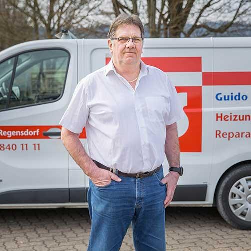 Guido Sigrist - Guido Sigrist AG Regensdorf