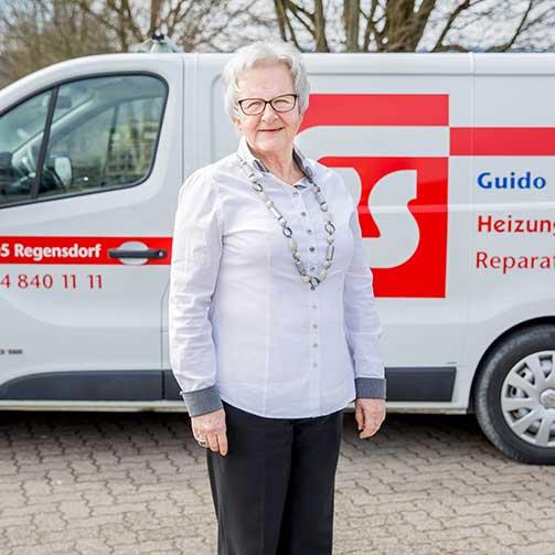 Romy Sigrist - Guido Sigrist AG Regensdorf