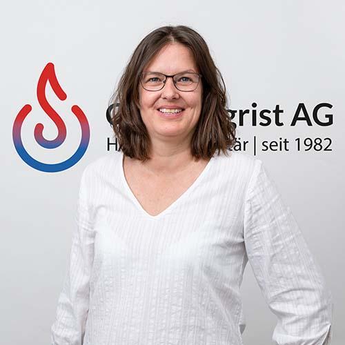 Alexandra Binggeli Guido Sigrist AG Heizung Sanitär