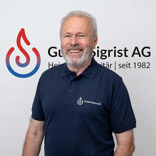 Felix Wyss Guido Sigrist AG Heizung Sanitär