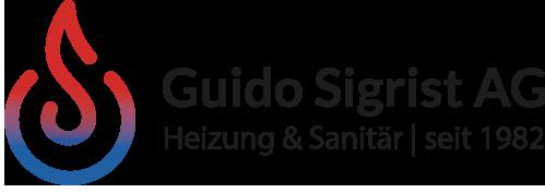 Guido Sigrist AG - Heizung & Sanitär Regensdorf & Furttal